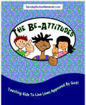 Beatitudes Bible Lessons